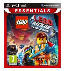 Lego Movie: The Videogame (Essentials) (ES)