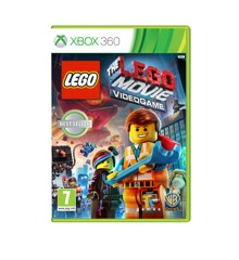 LEGO Movie: The Videogame (English in game) (Classics) (ES)