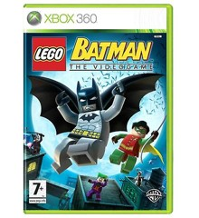 LEGO Batman: The Videogame (ES)