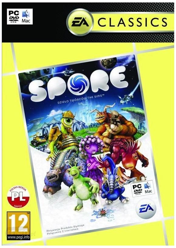 Spore (PL)