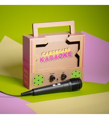 Cardboard Karaoke (22747)