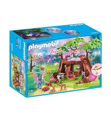 Playmobil - Fehus (70001)