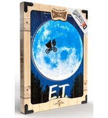 ET - Wooden Poster