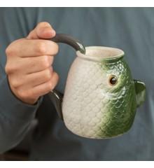 Gift Mug- Fishing (GFTFSHMUG)