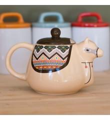 Llama Teapot(LAMAPOT)