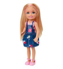 Barbie - Club Chelsea Dukke - Jean Nederdel (GHV65)