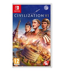 Sid Meier's Civilization VI (Download Code)