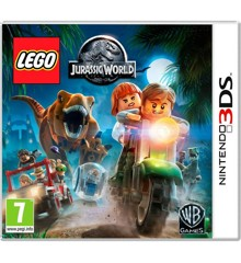 LEGO Jurassic World (ES)