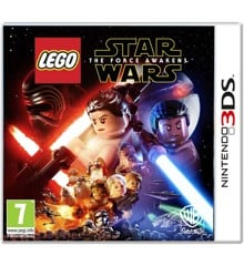 LEGO Star Wars: The Force Awakens (ES)