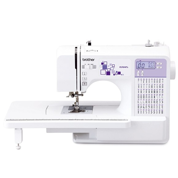 Brother - FS70WTs - Sewing Machine