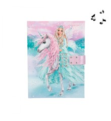 Top Model - Fantasy Dagbog m/Kode & Musik - Icefriends