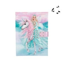 Top Model - Fantasy Diary w/Code & Music - Icefriends  (11281)