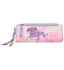 Miss Melody -Pencil Case - Batik (11024)