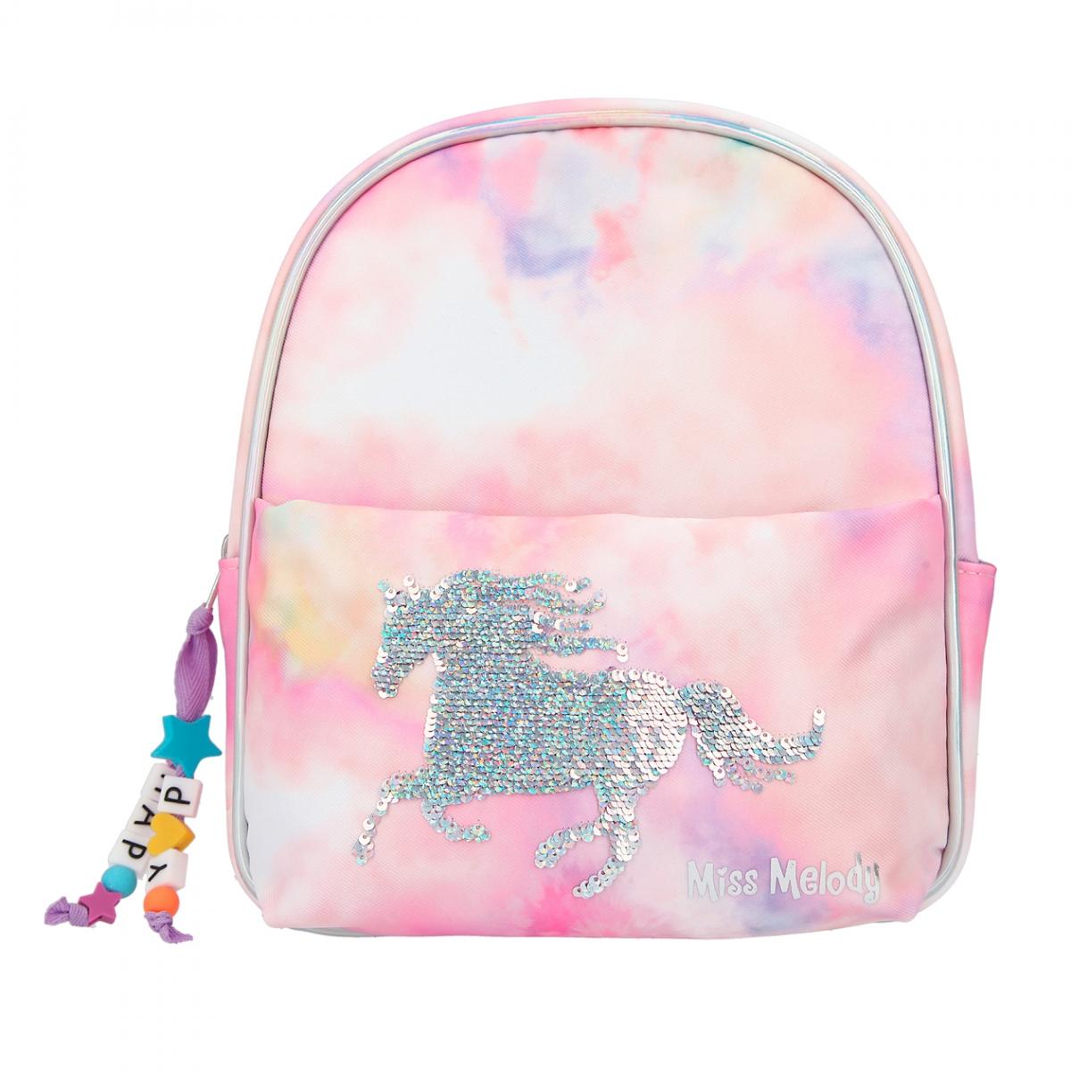 Miss Melody - Small Backpack - Batik (11061)