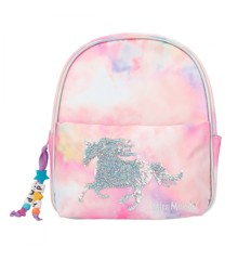 Miss Melody - Small Backpack - Batik (11061)