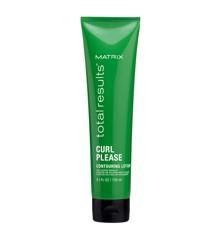 Matrix - Total Results  Curl Please Contour Lotion 150 ml