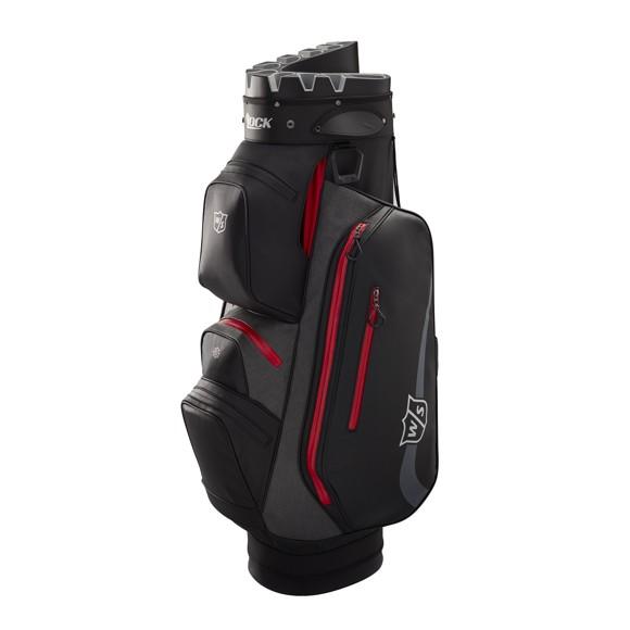 Wilson - Ilock Rain Cart Bag