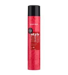 Matrix - Style Link Style Fixer Finishing Hairspray 400 ml