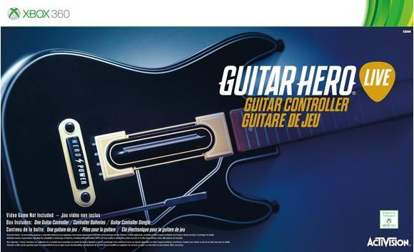 Guitar Hero Standalone