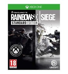 Tom Clancy's Rainbow Six: Siege (Greatest Hits)