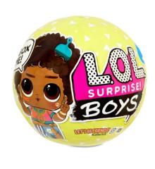 L.O.L. Surprise - Boys Asst in Sidekick Wave 2 (562719xx2)