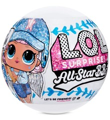 L.O.L. Surprise - All-Star B.B.s Series 1- Baseball