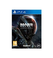 Mass Effect: Andromeda (DE)