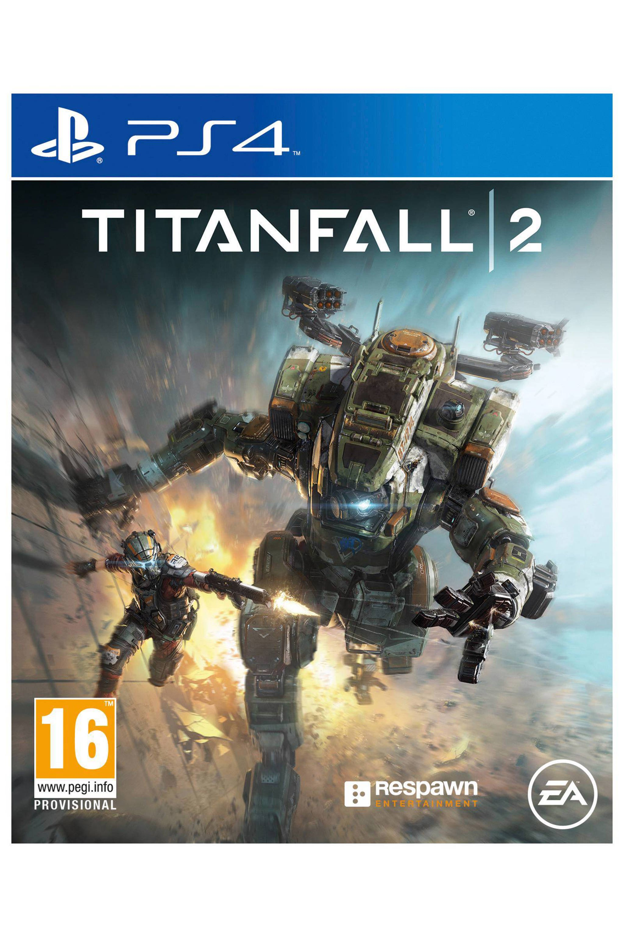 Titanfall 2 (NL/FR)