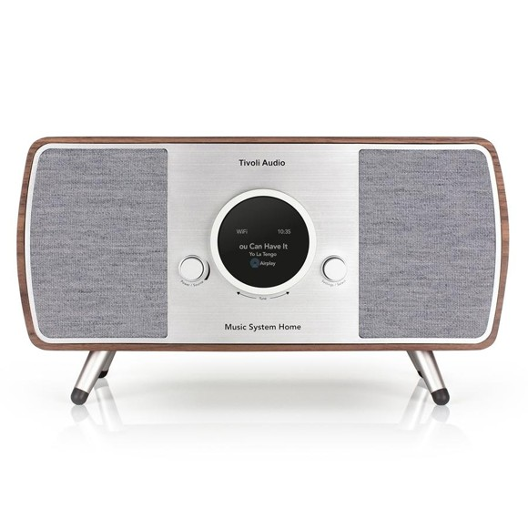 Tivoli Audio - Music Home System 2Gen With Bluetooth Wi-Fi / DAB+