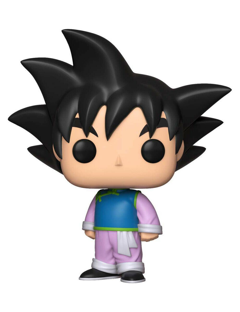 Funko POP! - Animation: Dragon Ball Z S6 - Goten