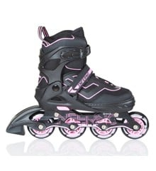 Inferno - Inliner Rollerblade - Pink (35-38)