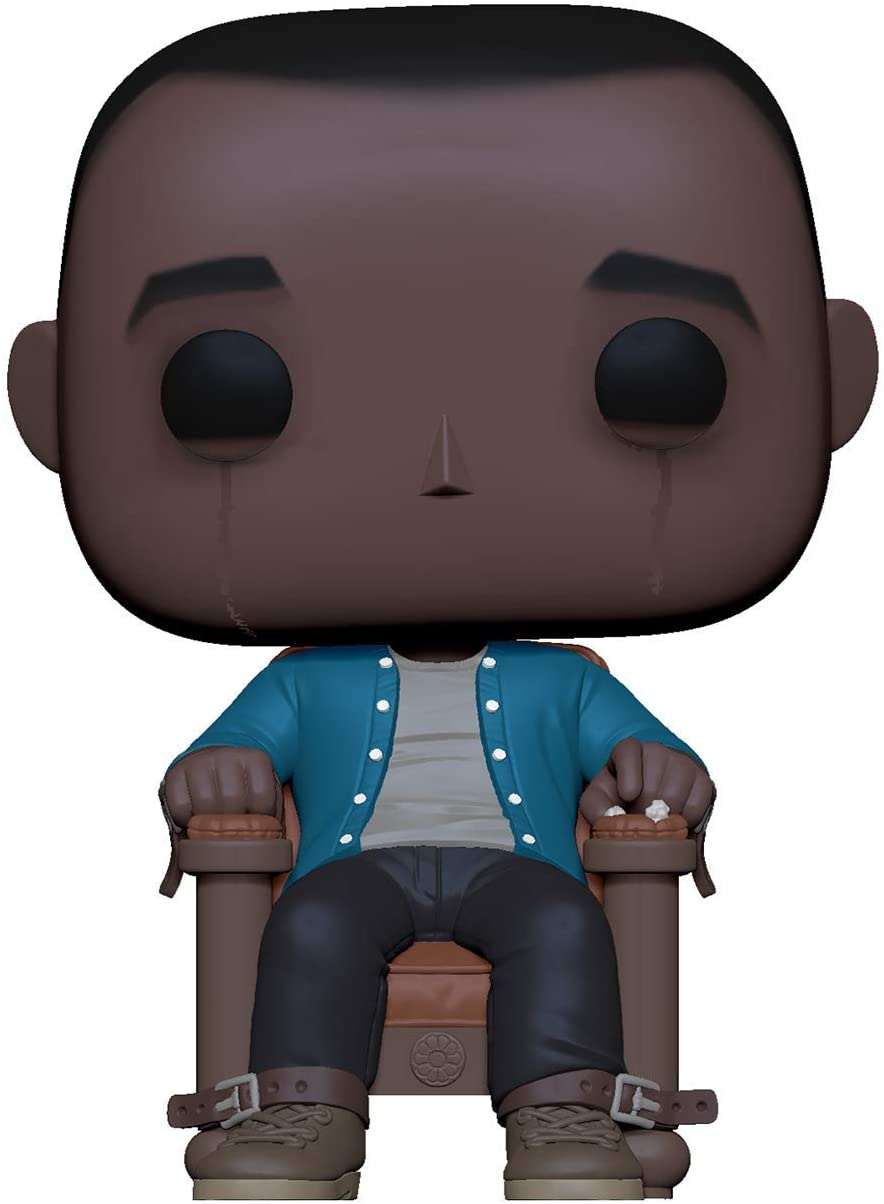 Funko POP! - Movies: Get Out - Chris Hypnosis