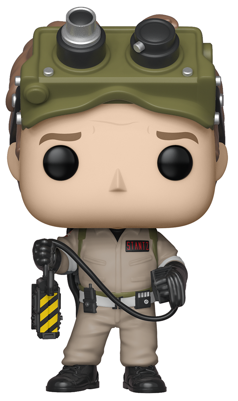 Funko POP! - Movies: Ghost Busters - Dr. Raymond Stantz