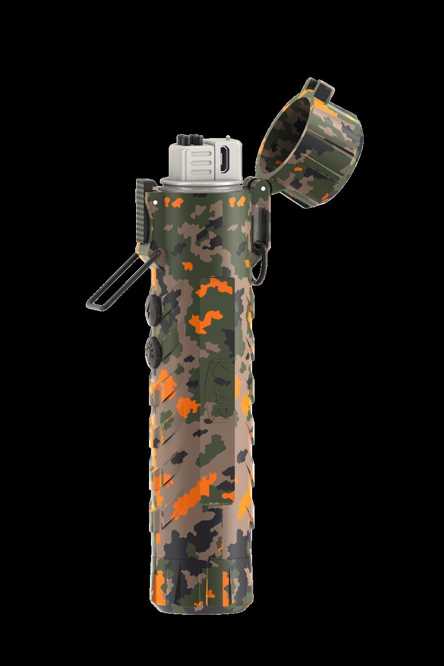 Loimu X2 - Orange