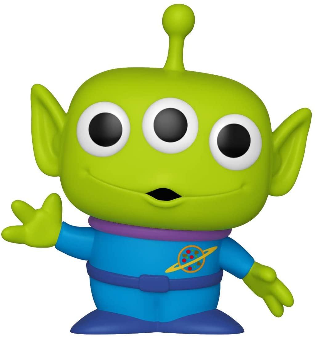 Funko POP! - Disney: Toy Story 4 - Alien