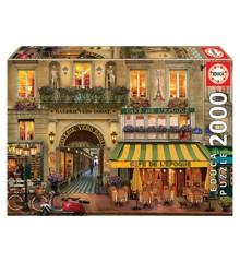 Educa - Puzzle 2000 - Galerie Paris (018506)