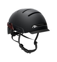 Witt by Livall - Smart Multi Function Helmet - Interaktive  - BH51MSB