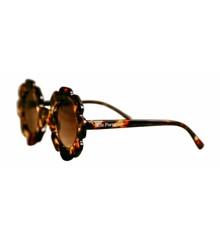 Elle Porte - Solbriller til børn - Bellis, Skildpadde