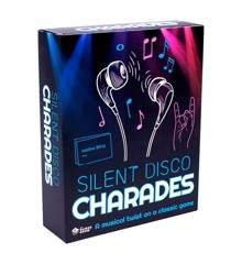 The Silent Disco Charades Game (1847)