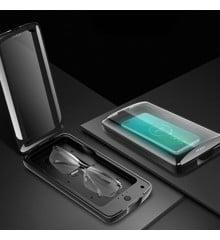 UV Sterilizer w. QI Wireless Charger for Smartphones (04981)