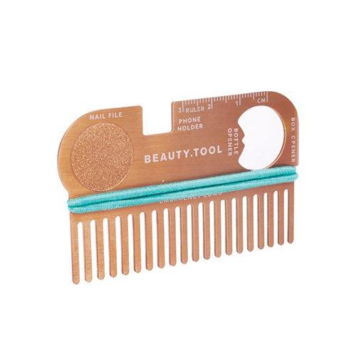 Rose Gold Credit Card Tool (1820)