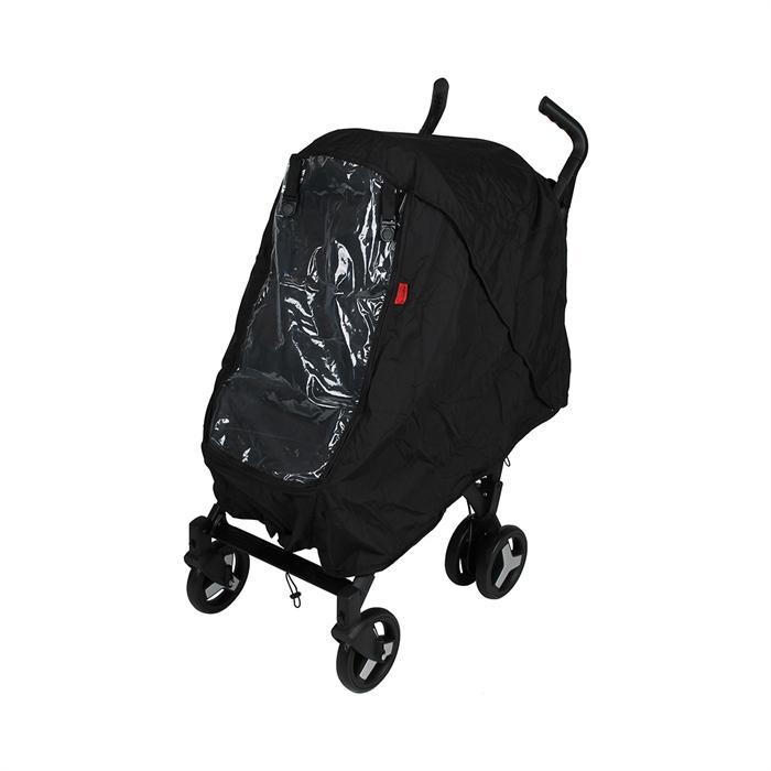 Babytrold - Raincover for Jogger/Pushchair