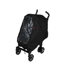 Babytrold - Raincover for Jogger/Pushchair