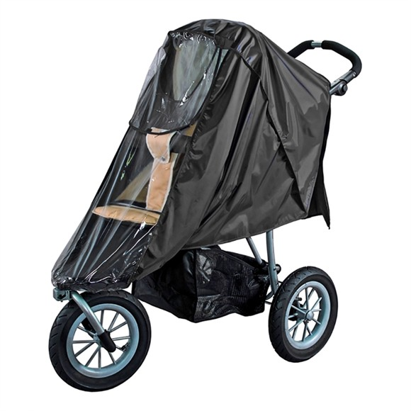 Babytrold - Raincover Jogger SB