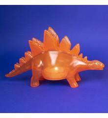 Stegosaurus Jelly Mood Light - Orange (1927)