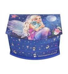 Top Model - Fantasy Jewlery Case - Blue  (0411236)