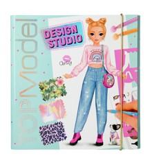 Top Model - Design Studio