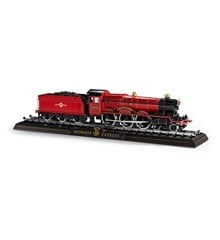 HP-Hogwarts Express Die Cast Train Model and Base  (NN7982)
