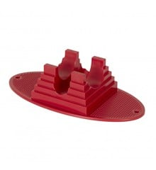 Scooter Holder - Red