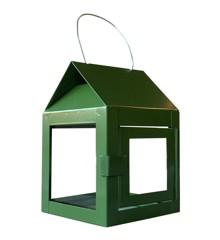 A2 Living - Hænge Lanterne Med Wire 2 stk - Grøn